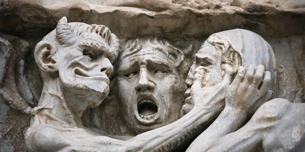 Pourquoi les exorcistes insistent-ils pour que le démon dévoile leurs noms ?